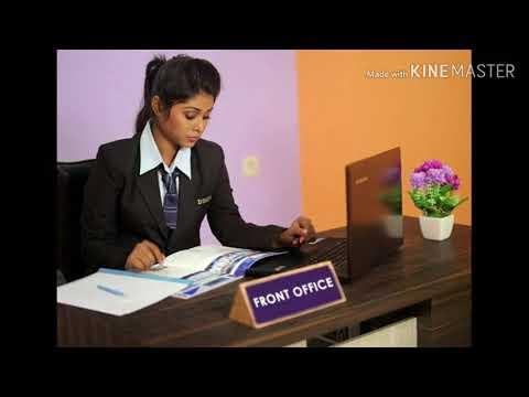 Front office/ Admin job in Jaipur, Receptionist Job