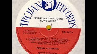 Dennis Alcapone - Guns Don