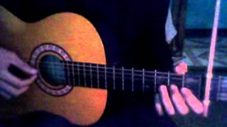 Kí ức của nước mắt guitar