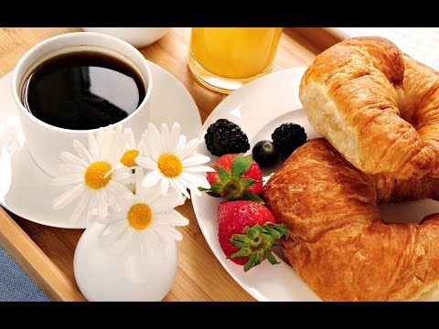 Breakfast Prima Colazione  Cosmic Dance Music