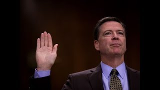 BREAKING JAMES COMEY COMMITTED PERJURY UNDER OATH IN THIS CONGRESSIONAL TESTIMONY CLIP