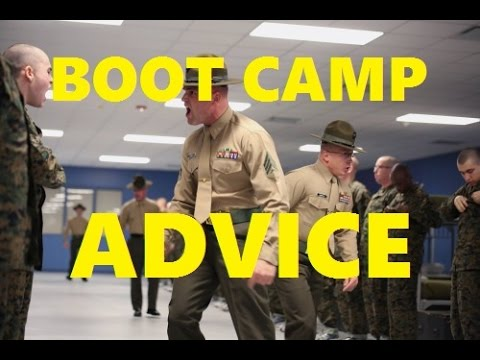 USMC Boot Camp: What to Expect and Advice | Battlefield 4 Conquest Gameplay Commentary