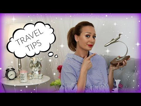 Travel tips tj. saveti za putovanja :)