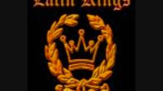 - Latin Kings Cashen Dom Tas + Lyrics & HQ