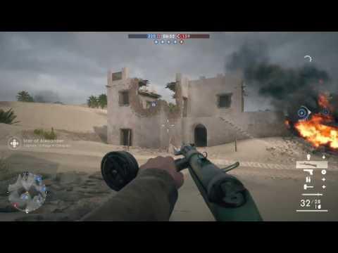 Battlefield 1 I'm Feeling Lucky
