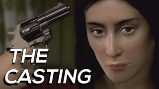 THE CASTING (Heavy Rain - Quantic Dream) [HD] E3 2006 Demo Reel