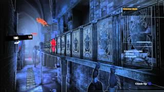 Record Breaker (All Medals) - Challenge Mode - Batman: Arkham Asylum