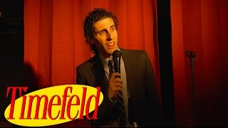 TIMEFELD - EPISODE 1 - SEINFELD IN TIME