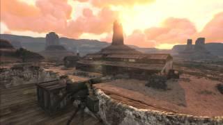 Ambient Red Dead Redemption - El Matadero