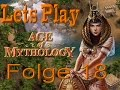 Lets Play AOM #018 Die Schlacht