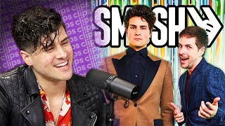 Anthony Padilla Opens Up About SMOSH