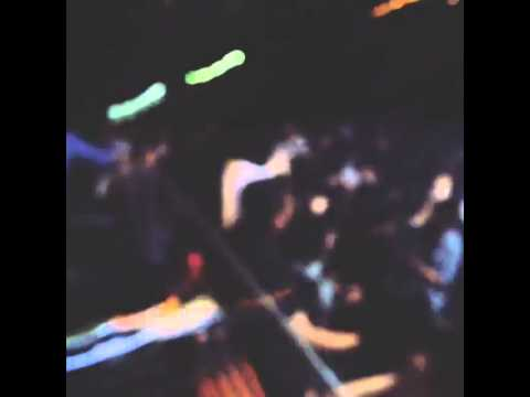DJ Al Ghazali Kohler di Club Malam