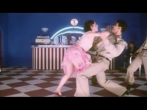 Danny Rockabilly – Howlin' Boogie (Music Video)