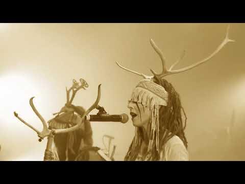 Heilung | LIFA - Krigsgaldr LIVE (trifold mix)