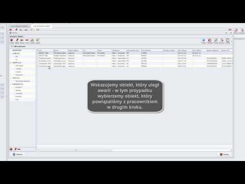 MESO CMMS - Automatyczne powiadamianie pracowników w awariach poprzez E-MAIL, SMS