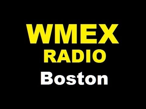 RADIO TALK SHOW AIRED THE NIGHT OF 11/22/63 ON WMEX IN BOSTON