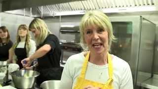 Clip: Shaun the Sheep Bake Off with Nancy Birtwhistle (The Fan Carpet)