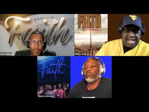 Iron Sharpeneth Iron: Faith (full video)