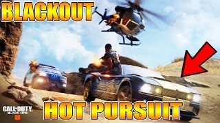15 WINS! NEW HOT PURSUIT GAME MODE! // NEW UPDATE!!! // NEW LOCATIONS! // CoD BLACKOUT // PS4