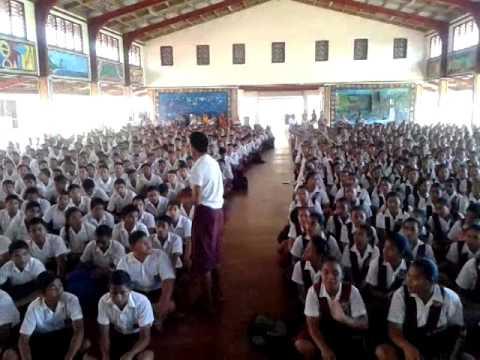 Maluafou College, Samoa