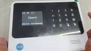 G90B PLUS How to connect WiFi with the host