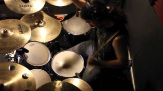 Kin -Treble Charger - American Psycho - Drum Cover (Studio Quality)