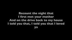 Paramore - Still into you Lyrics  - Durasi: 3:41.