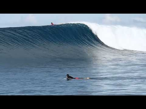 Surfing Mentawai with The Perfect Wave - 2014 recap by Andy Potts