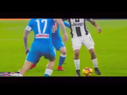 شيلات كرة القدم #2 مهارات وأهداف ديبالا الرأس شاش
