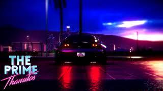 Timecrawler 82 - Driving in the Rain
