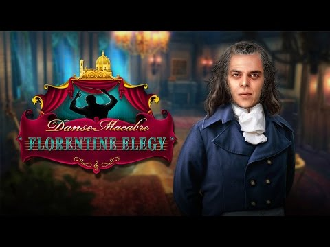 Danse Macabre: Florentine Elegy > iPad, iPhone, Android, Mac