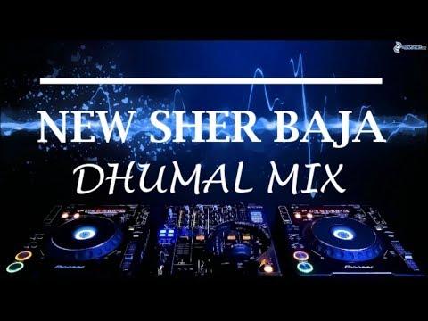 NEW Tiger Dance  (Sher Baja Taal ) DHUMAL MIX