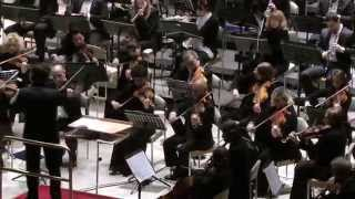 Bilkent Senfoni Orkestrası - Memoirs of a Geisha - Live Full HD (Ankara 2014, Film Müzikleri)