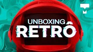 Unboxing retrô: as TVs mais icônicas do Brasil - TecMundo