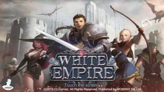 White Empire Gameplay Android / Ios 12 + Summons & All Game Features