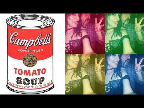 Warhol en Madrid: Arte Pop en CaixaForum