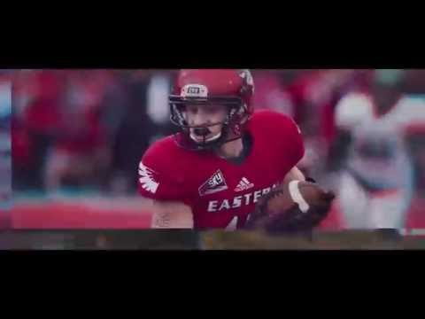 2016 Preseason Offensive Player of the Year - Cooper Kupp