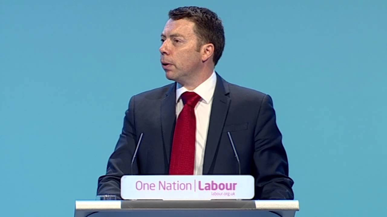 Image result for iain mcnicol