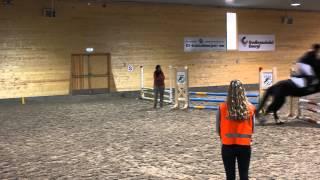 Sprangstevne- Stav - Elise & Stjerna 12.05.13 Thumbnail
