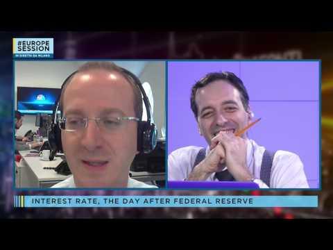"""Intervista su """"LeFontiTV"""" - giovedì 16 marzo 2017"""