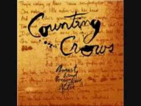Counting Crows Time and Time Again