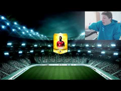 INFORM IBRAHIMOVIC!! - HUGE PACK OPENING - FIFA 14 Ultimate Team