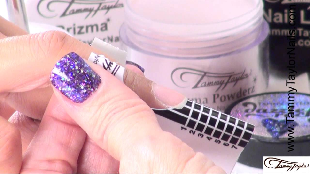 How To Nail Polish Videos Creative Touch