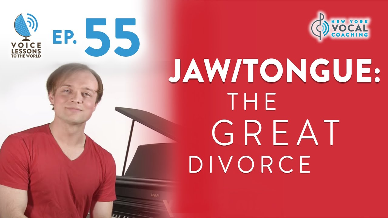 Ep. 55 Jaw/Tongue: The Great Divorce