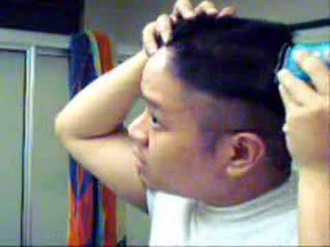 Do it yourself haircut cut and fade youtube solutioingenieria Choice Image