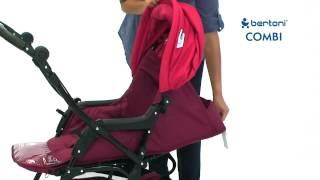 Бебешка количка   Lorelli   Combi Stroller COMBI  EN    цена от 4BABY BG(WWW.4BABY.BG - Тук може да откриете нашите детски играчки стоки за бебето както и игри сортирани по категории...., 2015-03-07T16:44:22.000Z)