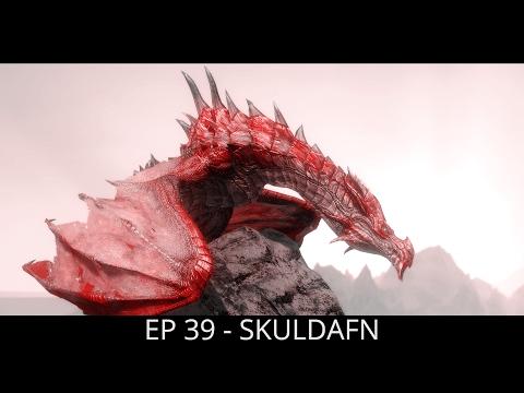 SKULDAFN! Let's Play Skyrim: Prepare to Die Edition   Path of Assassin   EP 39