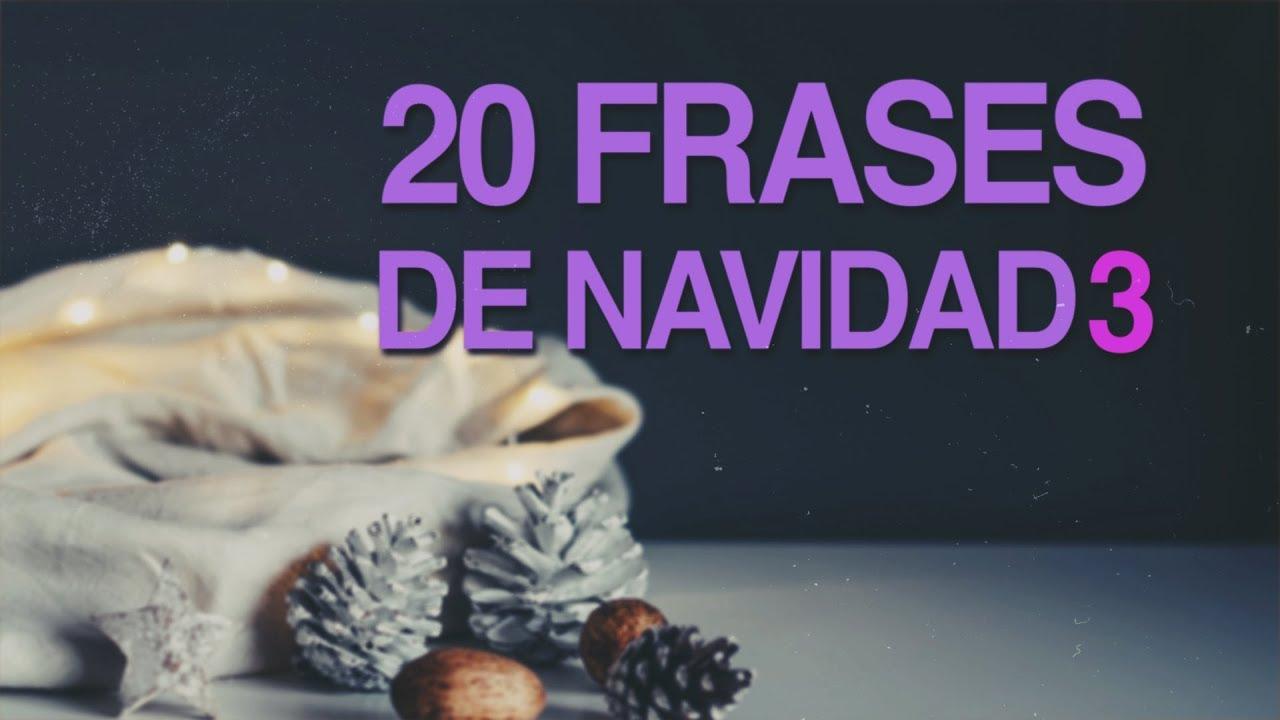 20 Frases De Navidad Para Compartir Con Tus Seres Queridos 3