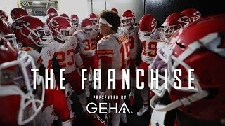 Скачать The Franchise Presented By GEHA Ep 8 A Seat At The Table