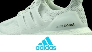 8f8ba4e18a168c adidas Ultra Boost  Triple White